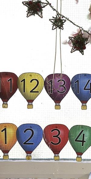 balloon dates